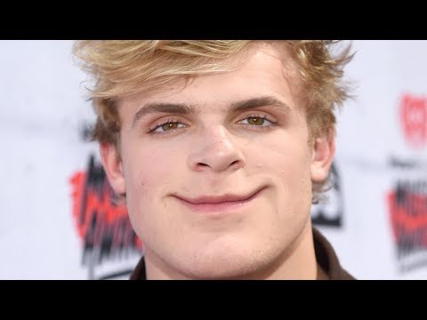 JAKE PAUL IN THE TITLE