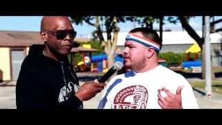 Tek Tha Supah Latin - Somebody Gotta Get It Feat. DJ Icy Ice