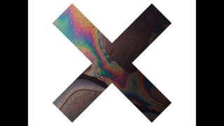 The xx Angels Cover