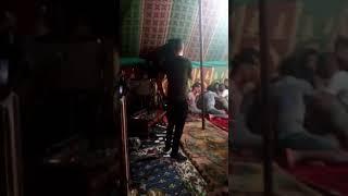Djamel zine khada3a. ../ zawjouni zawjouni live 2017 MECHERIA
