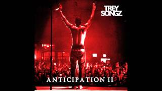 Trey Songz - Find A Place (Anticipation 2)
