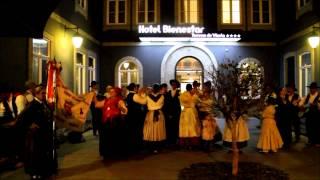 A Loucura de Verão (4 Mens e Sua Banda) - Grupo Folclórico de Tagilde