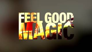 Bruno Mars & Gorillaz - Feel Good Magic