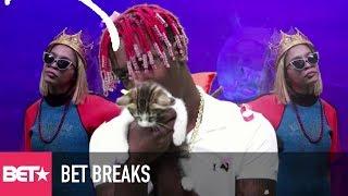 Lil Yachty Announces 'Lil Boat 2' - BET Breaks