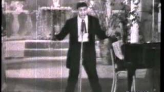 "Adriano Celentano - ""24.000 baci"" (S@nrem0 1961)"