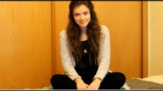 Heart Attack (Demi Lovato) - Cover by Sofia