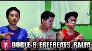 50 Caliber (Funtcase Cover) - Perú Beatbox