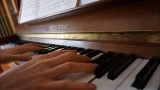 Giacomo Puccini - Nessun Dorma (Piano Cover)