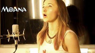 How far I'll go - Madina Dzioeva (Moana cover) | Auli'i Cravalho | Юлианна Караулова | Jackie-O