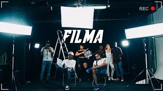 Deejay Telio & Deedz B - Filma (Video Oficial)