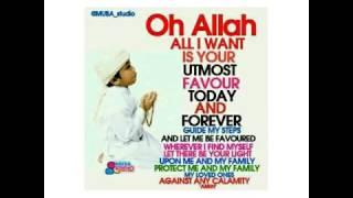 La ilaha illallah Muhammad rasulullah       I pray allah tu be mai last words b4 i die.....