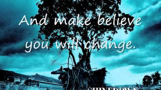 Shinedown Lost in the crowd lyrics