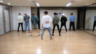 [CHOREOGRAPHY] BTS (방탄소년단) '좋아요 Part 2' Dance Practice