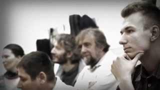 Erik Sumo Band - Disco In My Head feat. Boglárka Citerazenekar