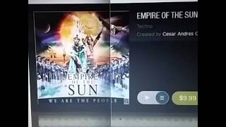 Empire of the Sun- we are the people (Cesar Andres Ortiz Remix