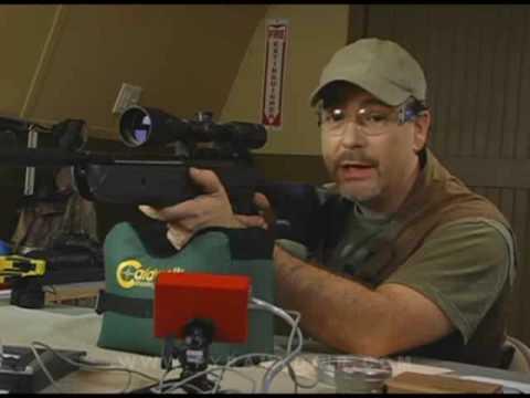 Video: Crosman/Remington Nitro Piston NPSS air rifle - AGR Episode #35 | Pyramyd Air