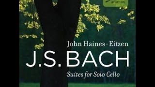 Cello Suite No1 in G  J.S. Bach - MENUET III