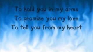 Westlife - My Love (Lyrics)