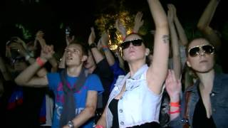 LayDee Jane @ Machac Open Air Festival 2011 (official after movie)