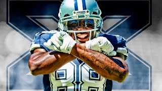 Dez Bryant Highlights - X Gon Give It To Ya