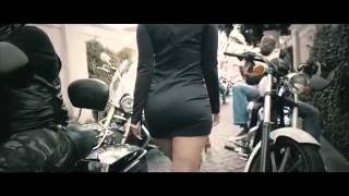 Yannick Afroman -Quem e você