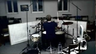 Sebastian-Of Mice & Men-O.G. Loko (Drum Cover)