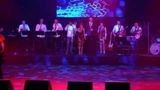 "MK Momot & Kuligowski Orkiestra - ""Billie Jean"" Michael Jackson"