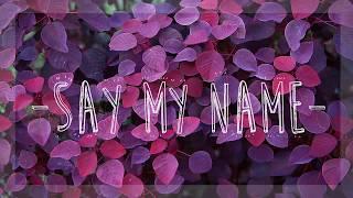 Tove Styrke - Say My Name Sub Español-  Español