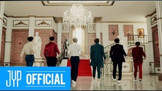 "2PM ""My House(우리집)"" M/V"