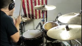NOFX - The Idiots Are Taking Over - (Drum Cover)
