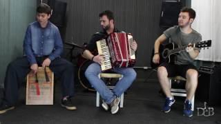 A FLOR DO MEU JARDIM - Música autoral Dieguito e Biel