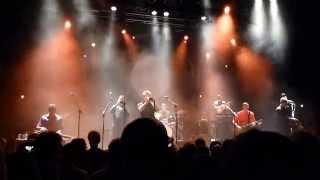 Calexico - Minas De Cobre (For Better Metal) Live @ Effenaar 17-04-2015