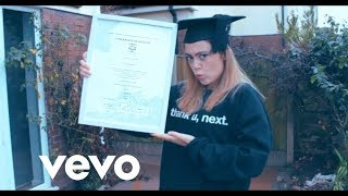 thank u, next - LAW STUDENT EDITION (official video)