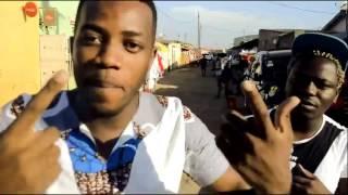 Kuduro de Angola -Tem Problema né - Puto Cossa ft Dj Tura