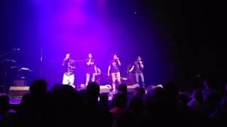 Fat Freddy's Drop - Olympia - 1er Partie Bukatribe