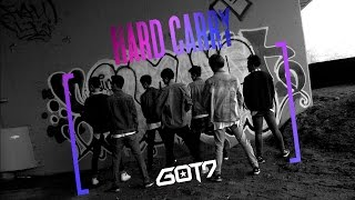 [EAST2WEST] GOT7 - Hard Carry (하드캐리) Dance Cover