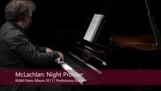 RIAM Piano Albums 2017: Preliminary Grade