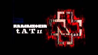t.A.T.u feat Rammstein - All The Things About Us (Wo Bist Du Mix)