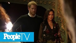Meghan Markle's Dad Shares Personal Letter Confirming Her Friends' Account | PeopleTV