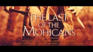 The Last of the Mohicans   Theme Song Arrangement   Y