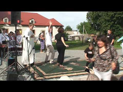 Hallelujah Ukraina Koziatyn 2011 – Pantomima 'Everything'