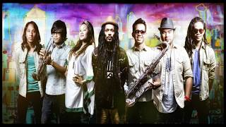 Play Some Reggae Music-Salammusik[LYRICS]