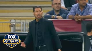 This is why we love Diego Simeone