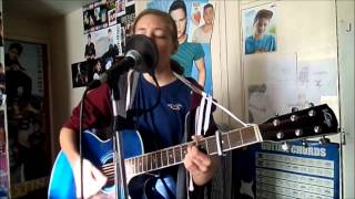 Chloe Hart - Before The Worst (The Script cover)