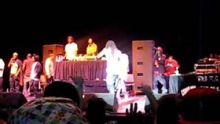 Lil Wayne and Birdman Live, We Takin Over, Breslin Center