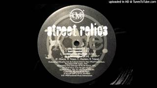 Street Relics - Combine For Wartime