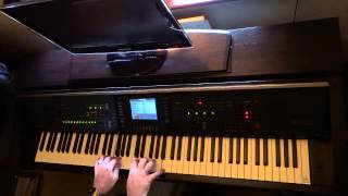 """How To Play """"Smiling"""" (Harry Gregson Williams)"""
