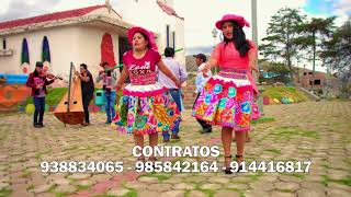 CHICAS DULCE ENCANTO POR CASUALIDAD TE DI UN BESOS SANTIAGO 2018 VIDEO OFICIAL