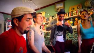 De Colores with Gina Chavez, Las Cafeteras and Johanna Chase