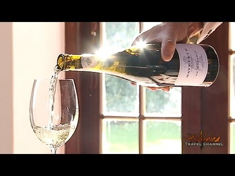 De Wetshof Wine Estate in the Robertson Wine Valley South Africa – Africa Travel Channel